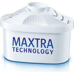 FILTRE POUR CARAFE Pack de 6 Cartouches Technologie MAXTRA