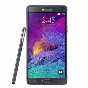 SMARTPHONE Samsung Galaxy Note 4 16Go SM-N910V/SM-N910P 16MP
