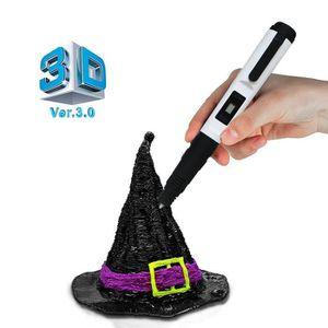 JEU D'APPRENTISSAGE 3d stylo pour enfants, sourcingbay 3d pen gribouil