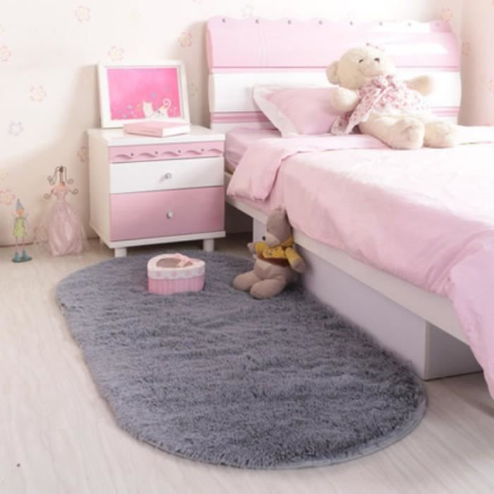 Moquette chambre enfant chambre denfant fille lit avec for Moquette chambre fille
