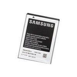 batterie telephone portable samsung eb494358vu achat batterie t l phone pas cher avis et. Black Bedroom Furniture Sets. Home Design Ideas