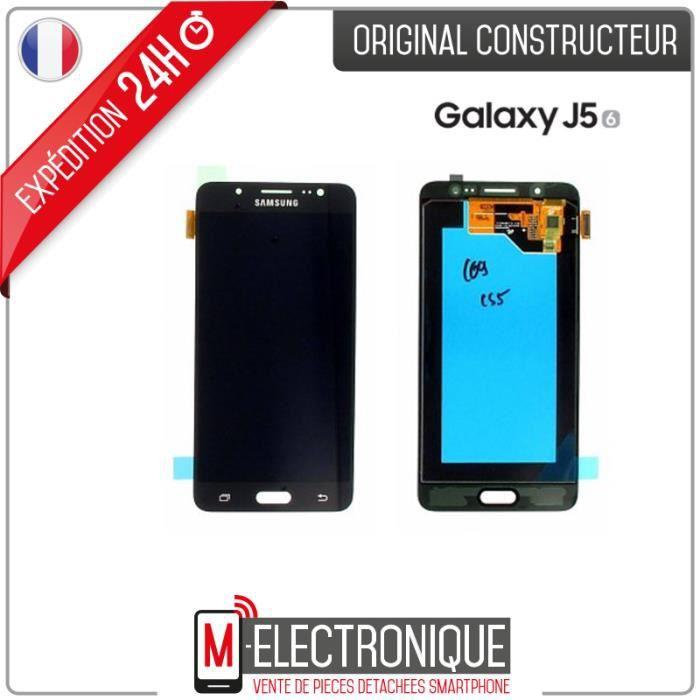 Ecran Iphone S Blanc Original