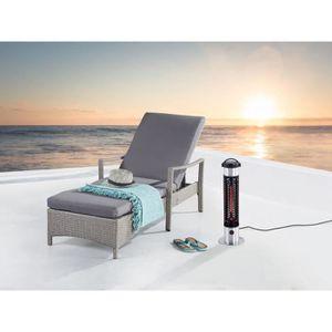 chauffage exterieur electrique achat vente chauffage. Black Bedroom Furniture Sets. Home Design Ideas