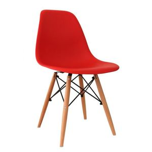 CHAISE Chaise Design - DSW Rouge