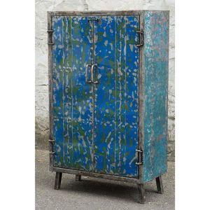 armoire metal industriel achat vente armoire metal industriel pas cher cdiscount. Black Bedroom Furniture Sets. Home Design Ideas
