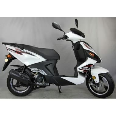 scooter 50cc s ray 4 temps lifan wacox en caisse achat vente scooter scooter 50cc s ray 4. Black Bedroom Furniture Sets. Home Design Ideas