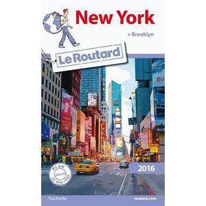 livre tourisme voyages new york achat vente livres tourisme voyages new york pas cher. Black Bedroom Furniture Sets. Home Design Ideas