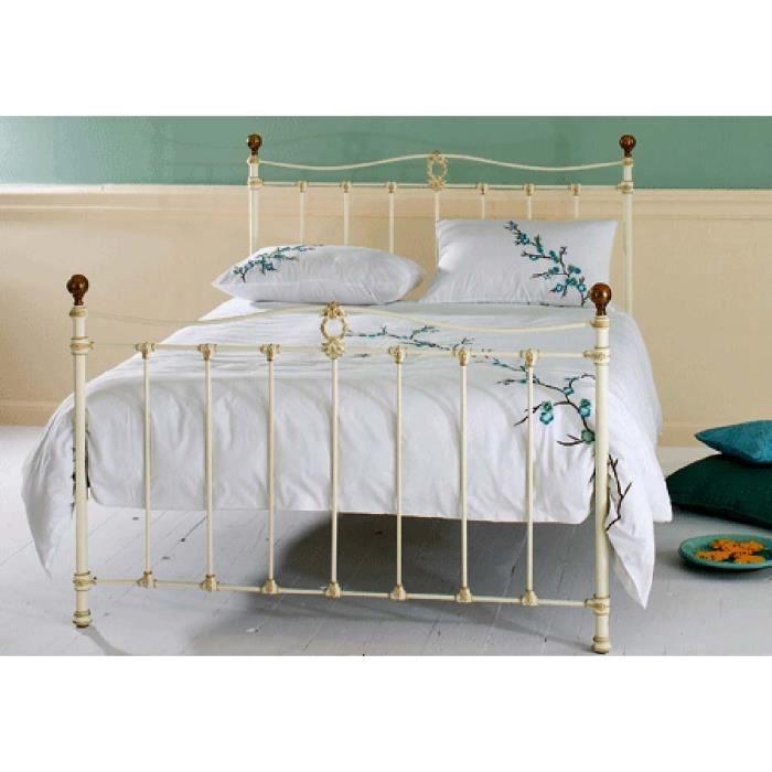 Chambres coucher t tes de lit ou lits mod le camelia for Lit de chambre a coucher