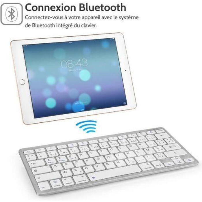 clavier ipad mini prix pas cher les soldes sur. Black Bedroom Furniture Sets. Home Design Ideas