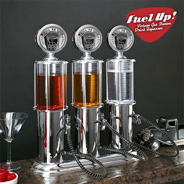 distributeur de boisson fuel up achat vente. Black Bedroom Furniture Sets. Home Design Ideas