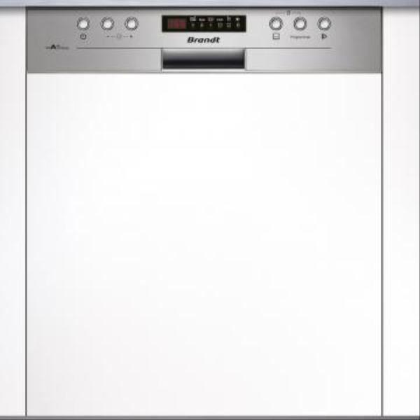 lave vaisselle int grable brandt vh1542x achat vente lave vaisselle cdiscount. Black Bedroom Furniture Sets. Home Design Ideas
