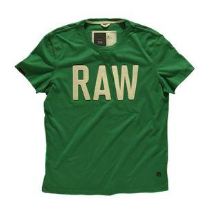 T-SHIRT G-STAR T-Shirt Baracus Homme