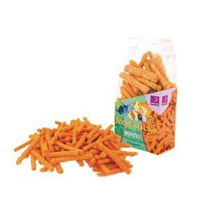 ESVE Friandise Sticks festifs carotte pour rongeurs 150g