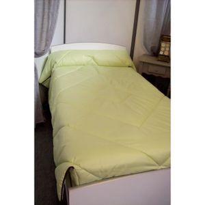 couette pour lit de 90 190 achat vente couette pour lit de 90 190 pas cher cdiscount. Black Bedroom Furniture Sets. Home Design Ideas