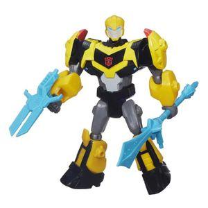 Transformers  37992  Figurine  Robots in Disguise  Optimus Prime à