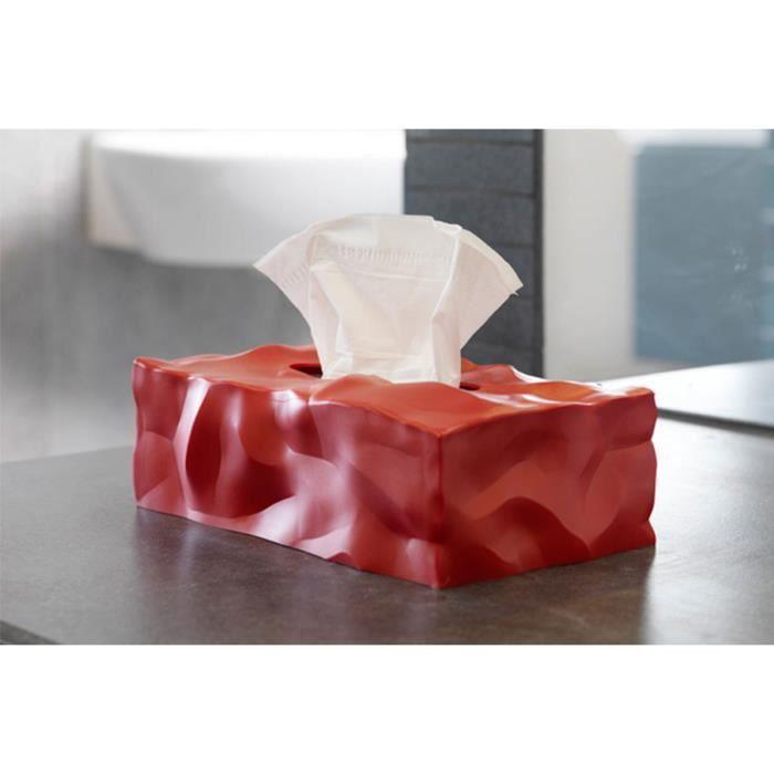 cache bo te mouchoir wippy rouge achat vente distributeur mouchoir carton cdiscount. Black Bedroom Furniture Sets. Home Design Ideas