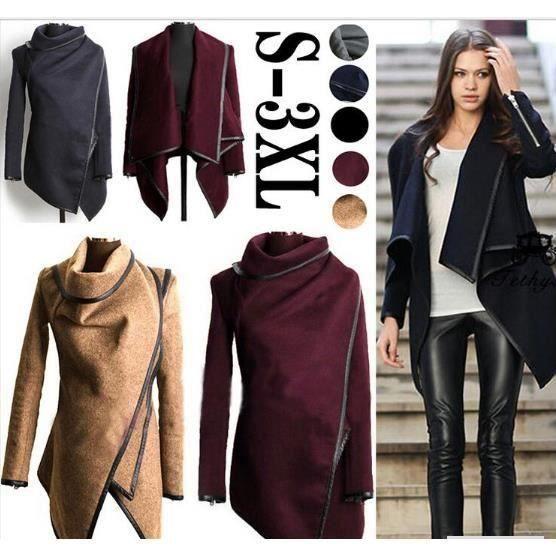 2016 manteaux hiver blousons cachemire trenchs noir achat vente manteau caban soldes. Black Bedroom Furniture Sets. Home Design Ideas