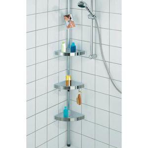 Porte gel douche achat vente porte gel douche pas cher les soldes sur cdiscount cdiscount - Accessoire douche ...