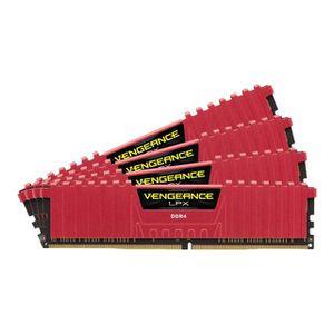 MÉMOIRE RAM Corsair Vengeance LPX CMK32GX4M4A2666C16R Mémoire