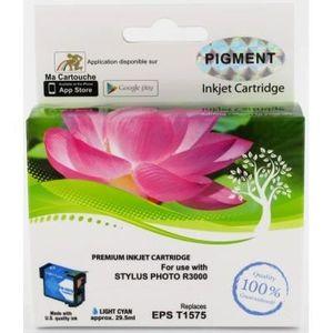 CARTOUCHE IMPRIMANTE Cartouche T1575 compatible EPSON