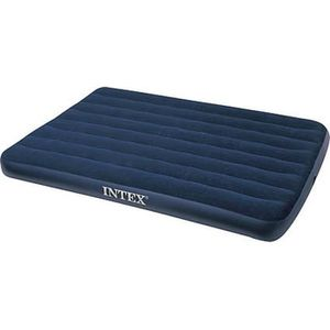 LIT GONFLABLE - AIRBED INTEX Matelas gonflable DOWNY 120x190 cm - Ferme -