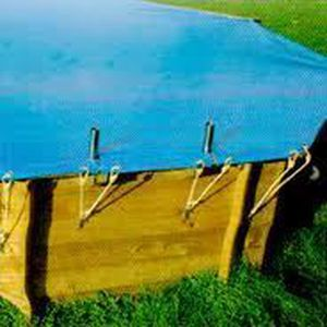 belle piscine carré pas cher