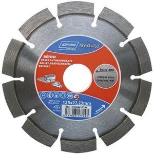 disque pour meuleuse 125 mm achat vente disque pour meuleuse 125 mm pas cher cdiscount. Black Bedroom Furniture Sets. Home Design Ideas