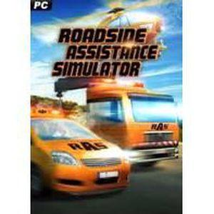 JEUX À TÉLÉCHARGER Roadside Assistance Simulator
