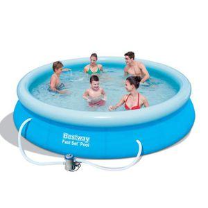 piscine autoportée o blue