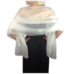 echarpe foulard belle charpe chle tole crmonies - Etole Mariage Pas Cher