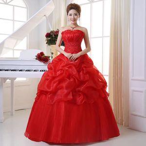 ROBE DE MARIÉE Robe de noiva Dentelle Et Tulle Robe De Mariage 20