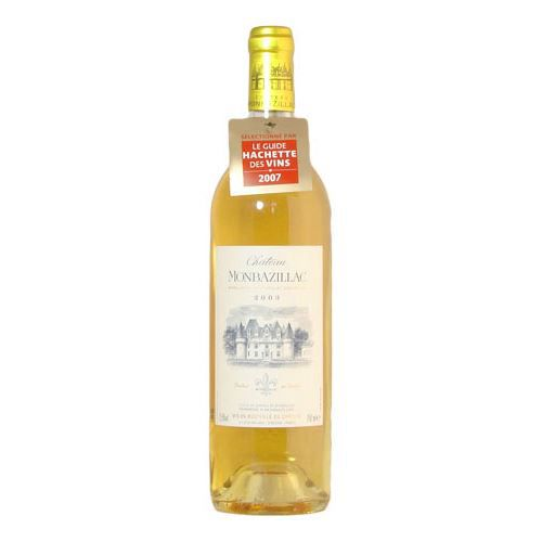 photo vin chateau monbazillac