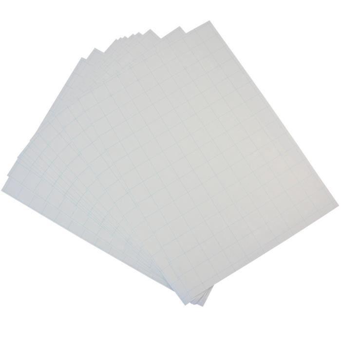 10 feuilles a4 t shirt transfert jet d 39 encre papier imprimante tissu chemise prix pas cher. Black Bedroom Furniture Sets. Home Design Ideas