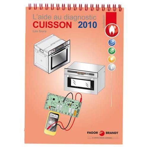 70x1928 livret aide au diagnostic cuisson 2010 achat for Aide gouvernementale pour achat de maison