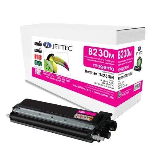 Jet tec tn230m cartouche de toner laser remanuf prix for Laser spit cl 30 prix