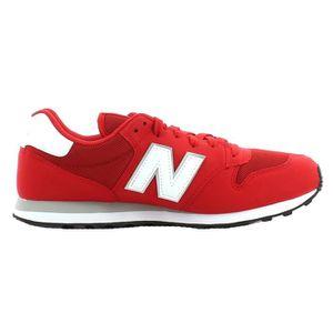 New Balance Rouge