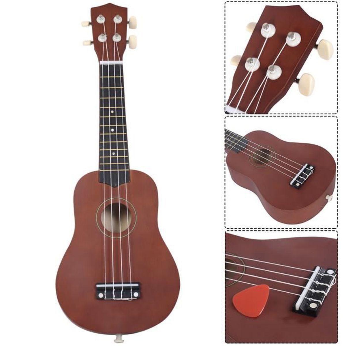 21 ukul l guitare instruments de musique cordes for Instruments de musique dax