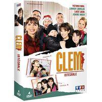 DVD SERIE TV DVD Coffret intégrale Clem