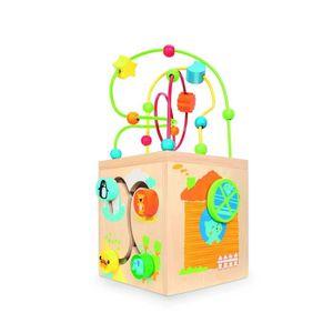 cube multi activite achat vente jeux et jouets pas chers. Black Bedroom Furniture Sets. Home Design Ideas
