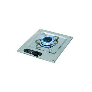 plaque de cuisson gaz 1 feux can achat vente plaque. Black Bedroom Furniture Sets. Home Design Ideas