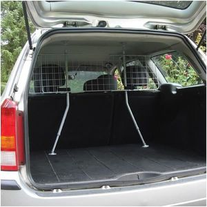 Filet de securite pour chien achat vente filet de - Grille protection chien pour voiture ...