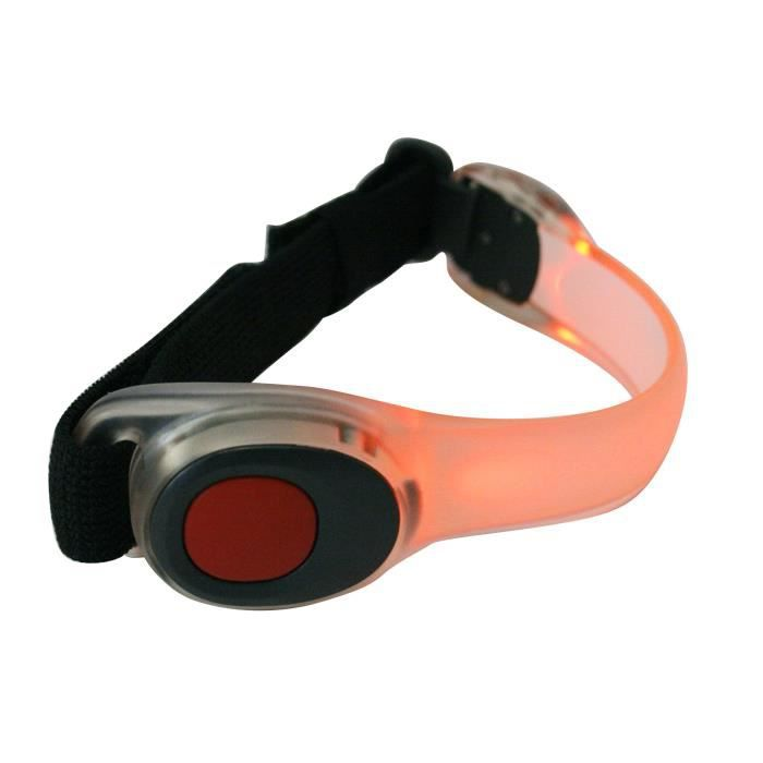 ECLAIRAGE POUR VÉLO Brassards Lumineux Cycle/Running