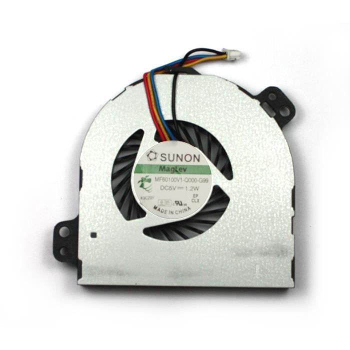 asus ux50 ventilateur pour ordinateurs portables prix pas cher les soldes sur cdiscount. Black Bedroom Furniture Sets. Home Design Ideas