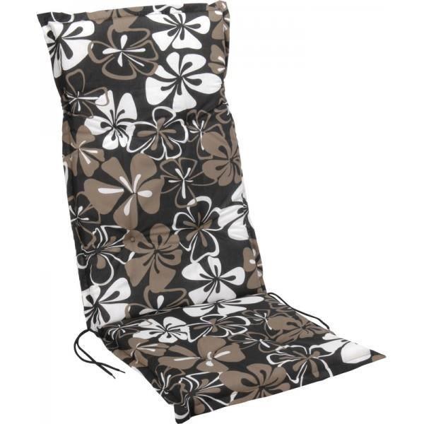 coussin chaise de jardin achat vente coussin de chaise cdiscount. Black Bedroom Furniture Sets. Home Design Ideas