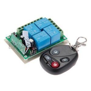 interrupteur commutateur telecommande sans fil achat vente interrupteur commutateur. Black Bedroom Furniture Sets. Home Design Ideas