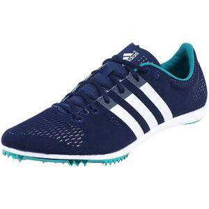 CHAUSSURES DE RUNNING Chaussures Bleu Adizéro Avanti Boost Athlétisme Ga