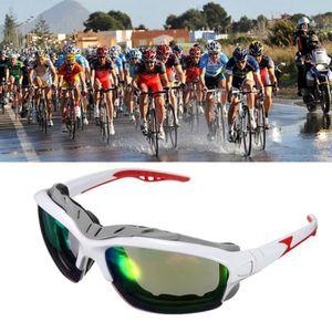 LUNETTES DE SOLEIL TEMPSA Sport Lunettes de Soleil Goggle UV400 Lens