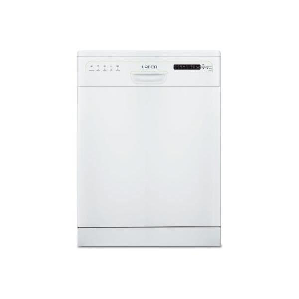 lave vaisselle 60cm laden c5320wh 13 couverts achat vente lave vaisselle soldes d t. Black Bedroom Furniture Sets. Home Design Ideas