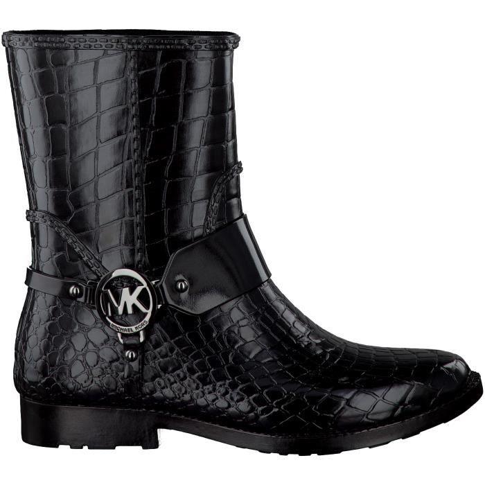 Michael Kors Boot Femme Noir 1nJxmwom3