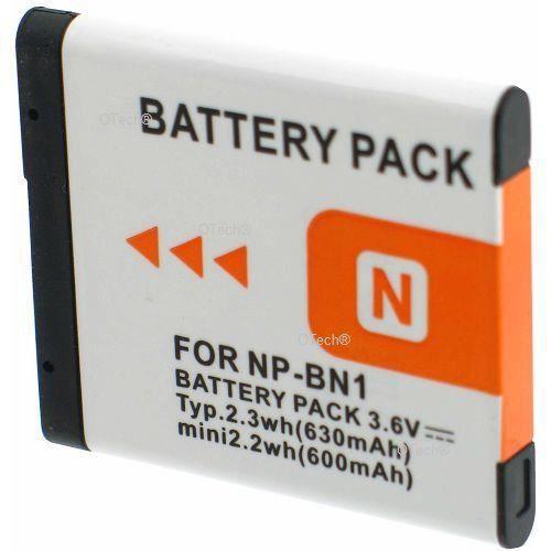batterie pour sony cyber shot dsc w830 achat vente batterie appareil photo cdiscount. Black Bedroom Furniture Sets. Home Design Ideas